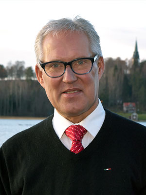 Jan-Erik Larsson